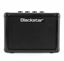 Blackstar FLY3 Battery Powered Guitar Amplifier 3W F/S w/Tracking from Japan New