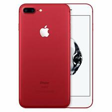 iPhone 7 Plus 128Gb Red (Sprint) Excellent Condition