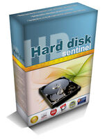 Hard Disk Sentinel Standard Edition Software. Maintain your Hard Drive