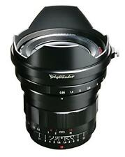 Voigtlander NOKTON 10.5mm F0.95 Lens for Micro Four Thirds Mount COSINA Japan