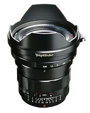 Voigtlander NOKTON 10.5mm F0.95 Lens for Micro Four Thirds  COSINA Japan
