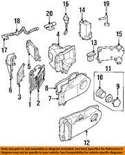 GM OEM-Hvac Heater Core 22784517