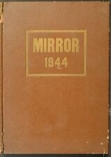 THE MIRROR 1944 YEARBOOK Ilion High School • Ilion High School