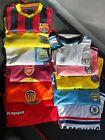 Mixed Bundle Football Shirts