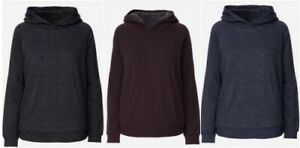 32 Degrees Women's Ultra-Soft Sherpa Lined Pullover Hoodie - NWT