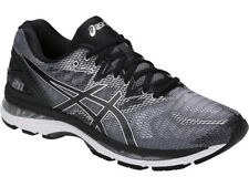 ASICS Gel Nimbus 20 Men's Shoes Carbon/Black/Silver  T800N.9790