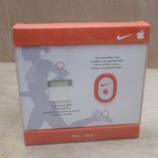 Nike + iPod Sport Kit - Sensor + iPod Dongle Attachment NEW Free UK P+P