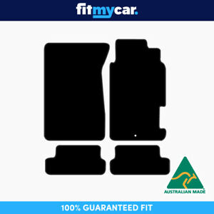 Floor Mats For Honda Prelude 1996-2001 Coupe Car Mats