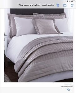 quilted bedspread king size