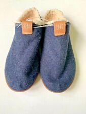 Timberland Men's Torrez Scuff Wool Slippers Size 12 New
