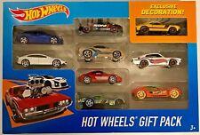 Auto Hot Wheels Confezione da 9 veicoli assortiti Mattel X6999