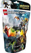 LEGO HERO FACTORY / 44015 EVO WALKER / NEW SEALED✔  RARE ✔ FAST P&P✔
