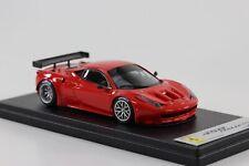 Ferrari 458 Italia GT2  1:43 Looksmart LS390B