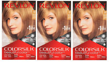 REVLON COLORSILK Hair Colour 61 Dark Blonde