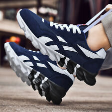 Men's Athletic Running Casual Shoes Trainers Jogging Outdoor Tennis Sneakers Gym