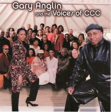 Gary Anglin - Gary Anglin and the voices of CCC - CD -