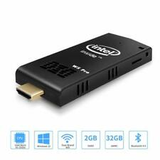 Mini PC Stick Windows 10 PRO Intel QuadCore 1.92Ghz 2GB/32GB HDMI 4K WIFI Linux