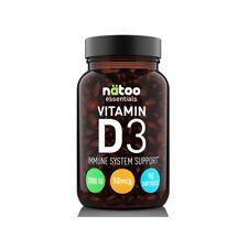 Natoo NATOO Vitamina D3 90cps