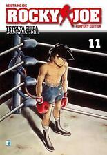 ROCKY JOE PERFECT EDITION 10 - MANGA STAR COMICS ITALIANO - NUOVO