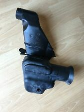 OEM BMW E39 Left Driver Air Intake Housing Assembly Cooling Duct Manifold 174446
