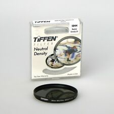 Tiffen 58mm Neutral Density Filter  0.9 (ND8 3-stop) -  NEW