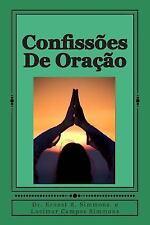 Confissões de Oração : Decreto e Declarar by Lucimar Simmons and Randy...