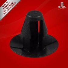 10X Trim Bonnet Door Button Clip for Alfa Romeo Fiat Lancia: 7677865:11100525
