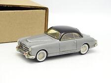 Ma Collection Brianza Résine 1/43 - Ford Comete Monte Carlo 1953 Grise et Noire