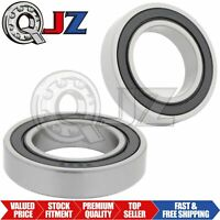 6905-2RS Radial//Deep Groove Ball Bearing 25mm x 42mm x 9mm Rubber Seal 1-Pack