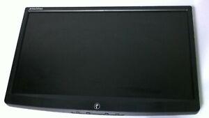 "eMachines E211H 21.5"" 1920 x 1080 widescreen LCD monitor DVI VGA - Used"