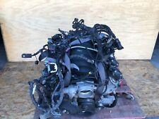 GM CADILLAC CTS V 6.0L OEM 6.0 LITER V8 8 EIGHT CYLINDER BLOCK MOTOR ENGINE