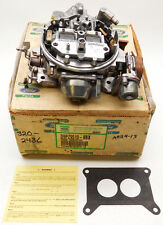 OEM Remanufactured Ford Mustang Capri Carburetor D9PZ-9510-BBx