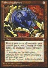 Vibrating Sphere NM-LP English Ice Age MTG Magic Artifact Rare