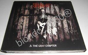 SLIPKNOT: .5: The Gray Chapter 2 CD 2014 LIKE NEW bonus tracks Stone Sour Corey