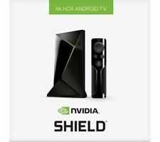 NVIDIA SHIELD 4K Media Streaming Device - 16 GB + Remote