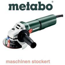 Metabo W 1100-125 Winkelschleifer 125 mm 1100 Watt 603614000