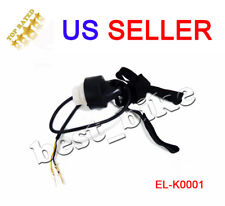Pull Cord Kill Switch Go-Kart ATV 50 70 90 110 125cc Quad Four Wheeler Parts