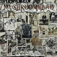 Mushroomhead - A Wonderful Life (NEW CD)