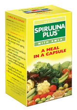 Goodcare Herbal Spirulina Plus Capsules With free shipping
