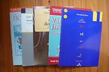 Noten - Violine/Geige - Notenpaket - Mängelexemplare