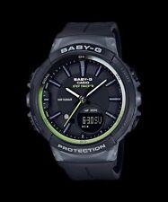 Casio Baby-g Step Tracker Running Series Watch Bgs100-1a