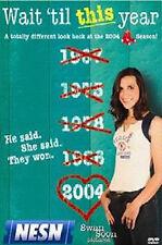 Wait Til This Year (DVD, 2005)  NEW