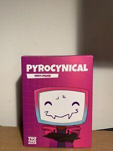 Pyrocynical YouTooz Vinyl Figurine