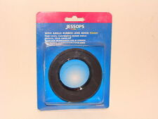 55mm JESSOPS WIDE ANGLE RUBBER LENS HOOD