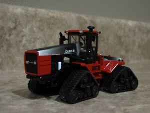 Ertl 1/64 Case IH Quadtrac Authentics Tractor Farm Toy Tracks