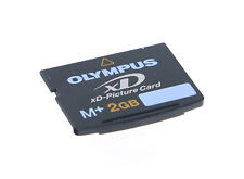 Olympus xD-Picture Card 2GB - (32783)