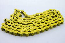 KMC Z410 Chain Yellow