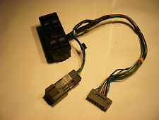 Volvo 850 Power Window / mirror Switch pack 93 94 95 6849422 with HARNESS