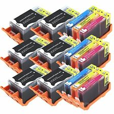 15Pk 920XL Ink for HP 920XL 920 Officejet 6000 6500a 7000 7500a  -Show ink Level