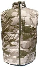 Cabela's Men's Ultra-Pack Prima-loft Series Down Outfitter Camo Hunting Vest